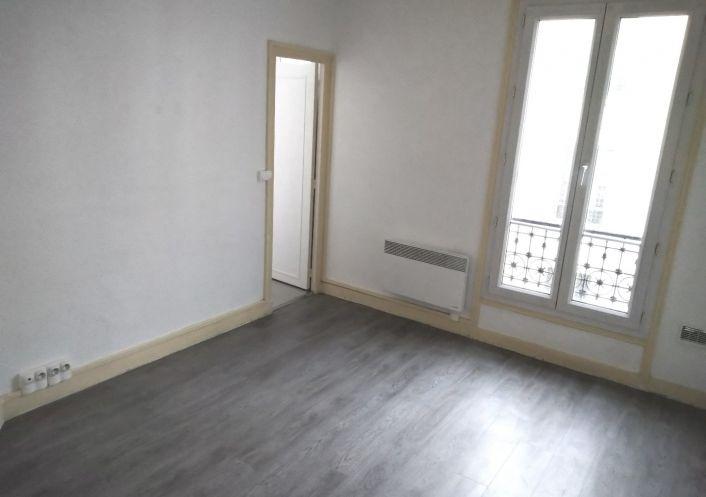 A louer Appartement Levallois Perret | Réf 9201958 - Home conseil immobilier