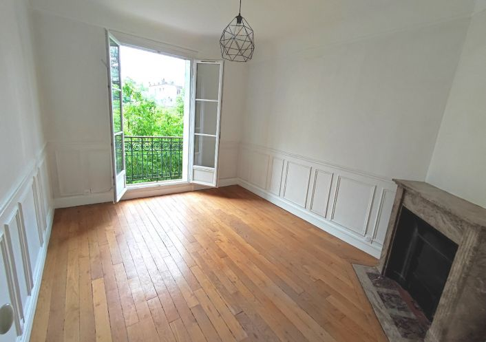 A louer Appartement Neuilly Sur Seine | Réf 9201963 - Home conseil immobilier