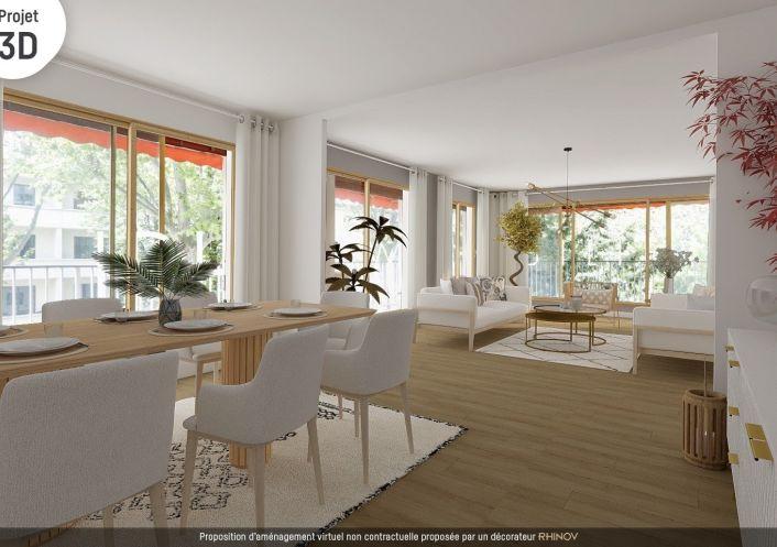 A vendre Appartement Neuilly Sur Seine | Réf 9201964 - Home conseil immobilier