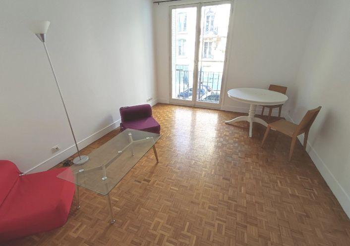 A louer Appartement Neuilly Sur Seine | Réf 9201967 - Home conseil immobilier