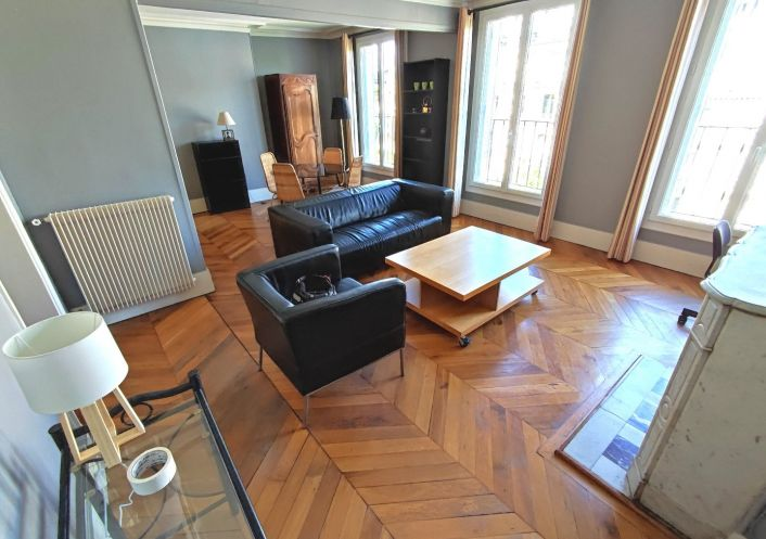 A louer Appartement Paris 17eme Arrondissement | Réf 9201974 - Home conseil immobilier