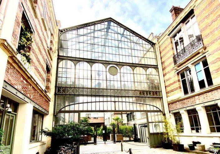 A vendre Appartement Paris 9eme Arrondissement | Réf 9201978 - Home conseil immobilier