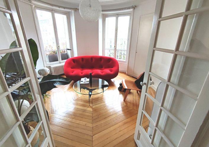 A louer Appartement Paris 17eme Arrondissement   Réf 9201979 - Home conseil immobilier