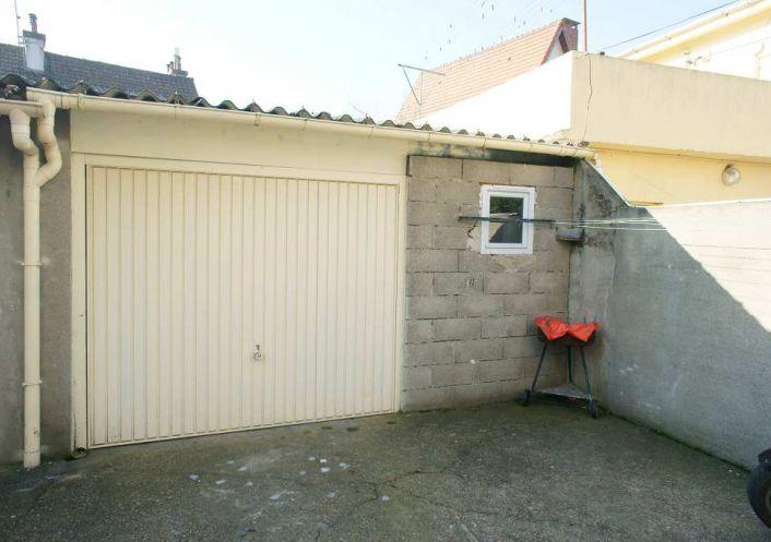 A vendre Drancy 93001129 Casa immobilier