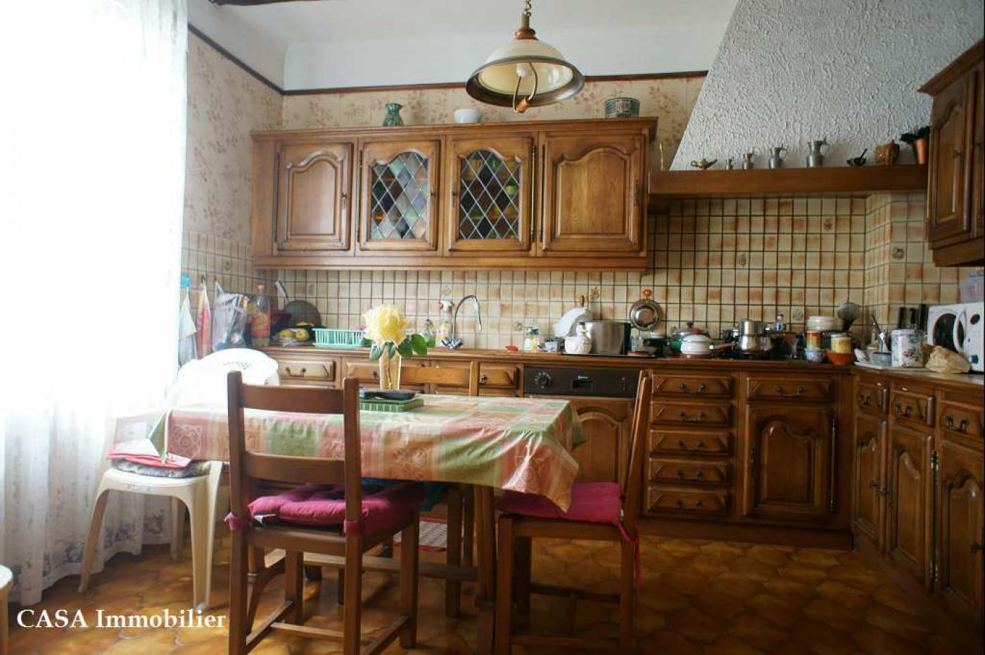 A vendre Drancy 93001163 Casa immobilier
