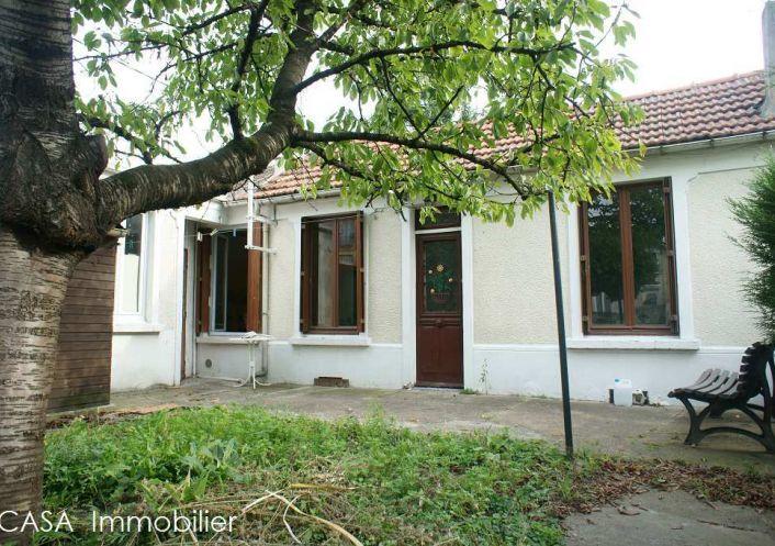 A vendre Drancy 93001226 Casa immobilier