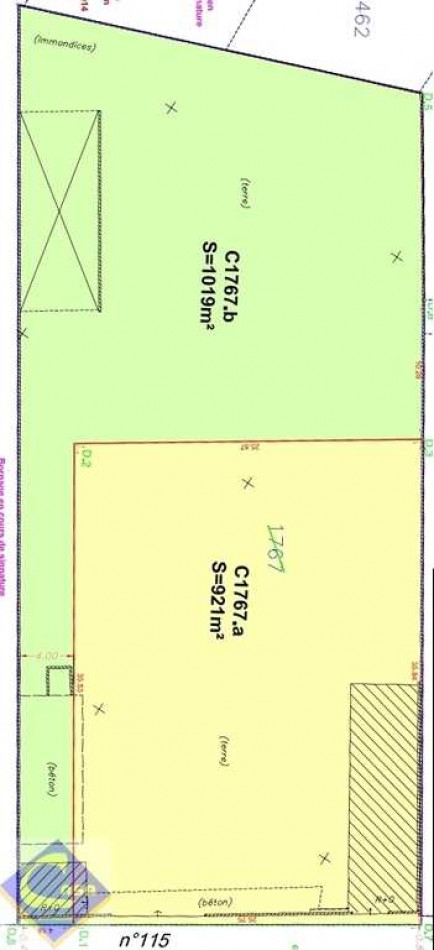 A vendre  Livry Gargan | Réf 93001361 - Casa immobilier