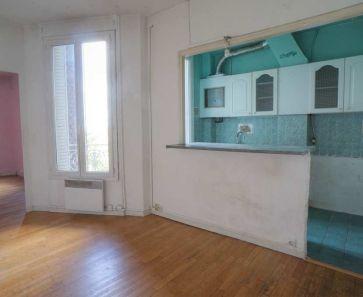A vendre Drancy  93001375 Casa immobilier