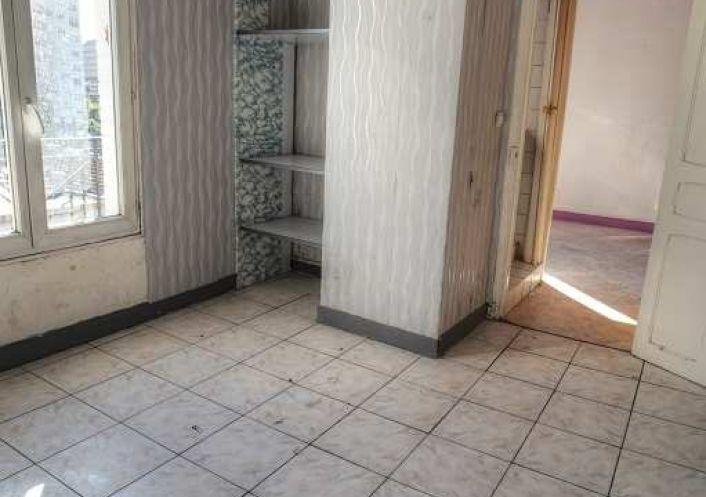 A vendre Bobigny 93001387 Casa immobilier