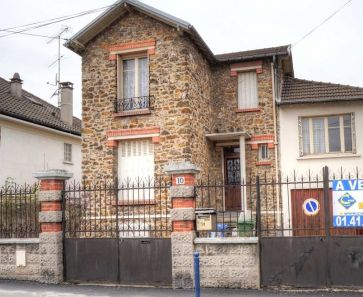 A vendre Drancy  93001439 Casa immobilier