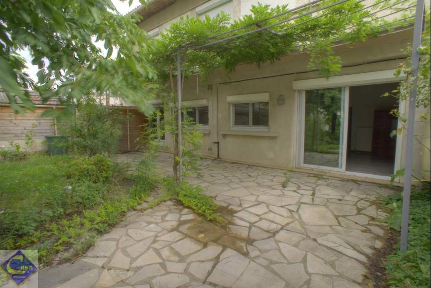A vendre Le Blanc Mesnil 93001499 Casa immobilier