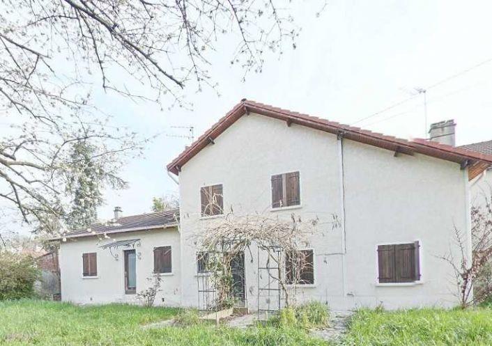A vendre Aulnay Sous Bois 93001557 Casa immobilier