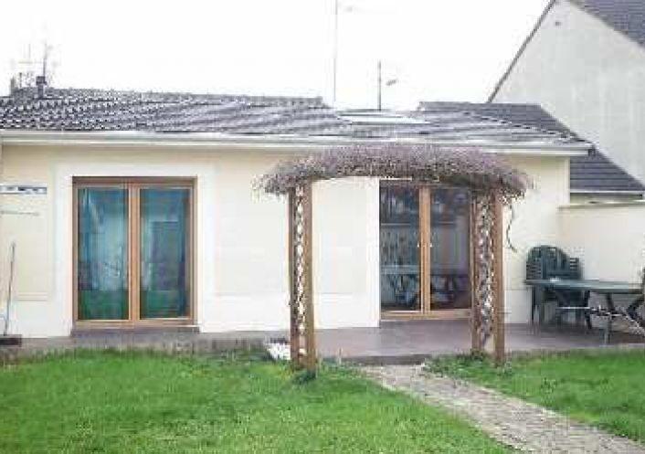 A vendre Sevran 93001559 Casa immobilier