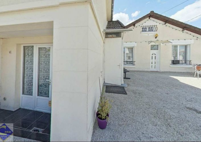 A vendre Drancy 93001577 Casa immobilier