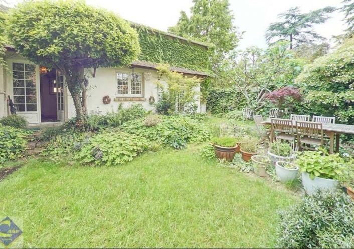 A vendre Aulnay Sous Bois 93001601 Casa immobilier