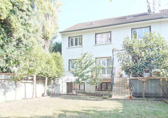 A vendre Drancy 93001625 Casa immobilier