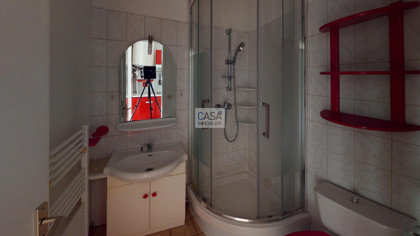 A louer  Le Blanc Mesnil   Réf 93001629 - Casa immobilier