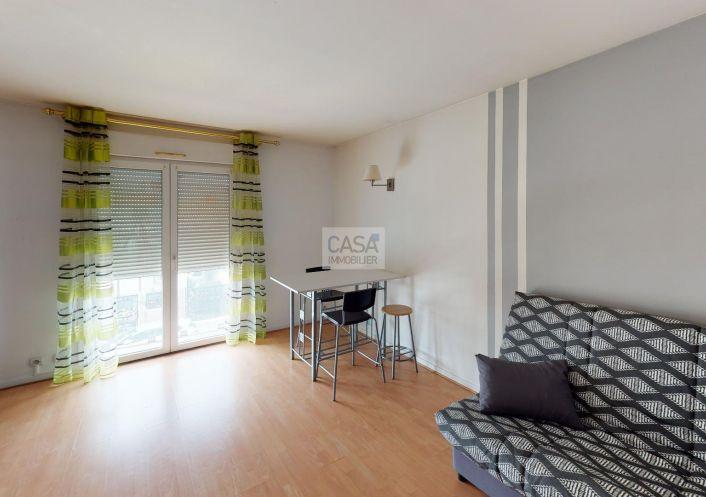 A louer Appartement Le Blanc Mesnil | Réf 93001629 - Casa immobilier