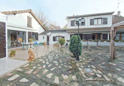 A vendre Le Blanc Mesnil 93001632 Casa immobilier