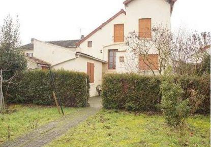 A vendre Drancy 93001646 Casa immobilier