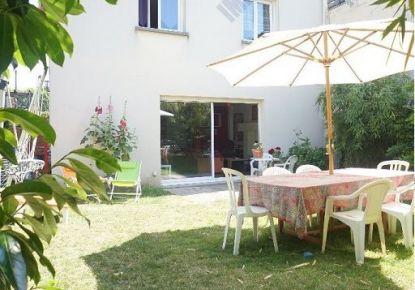 A vendre Drancy 93001680 Casa immobilier