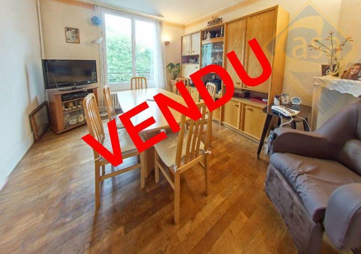 A vendre Le Blanc Mesnil 93001684 Casa immobilier