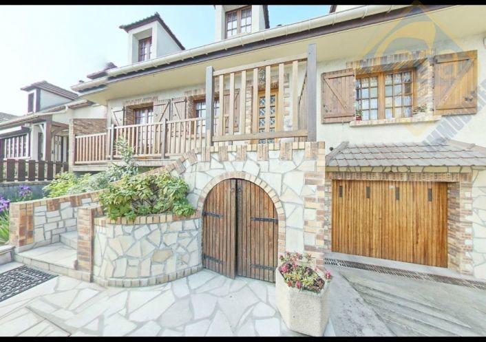 A vendre Drancy 93001695 Casa immobilier