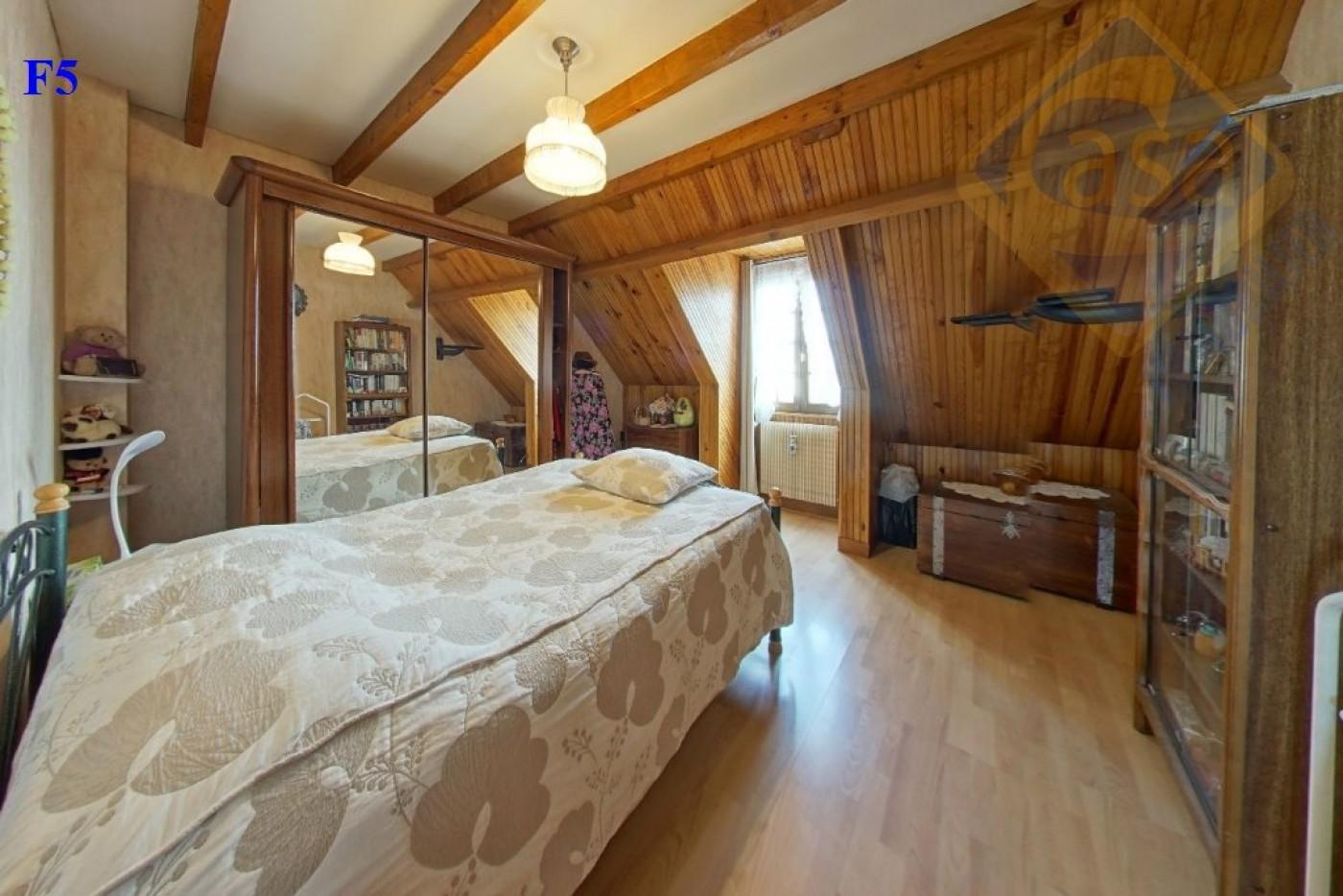 A vendre  Drancy   Réf 93001695 - Casa immobilier