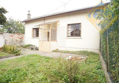 A vendre Aulnay Sous Bois 93001696 Casa immobilier