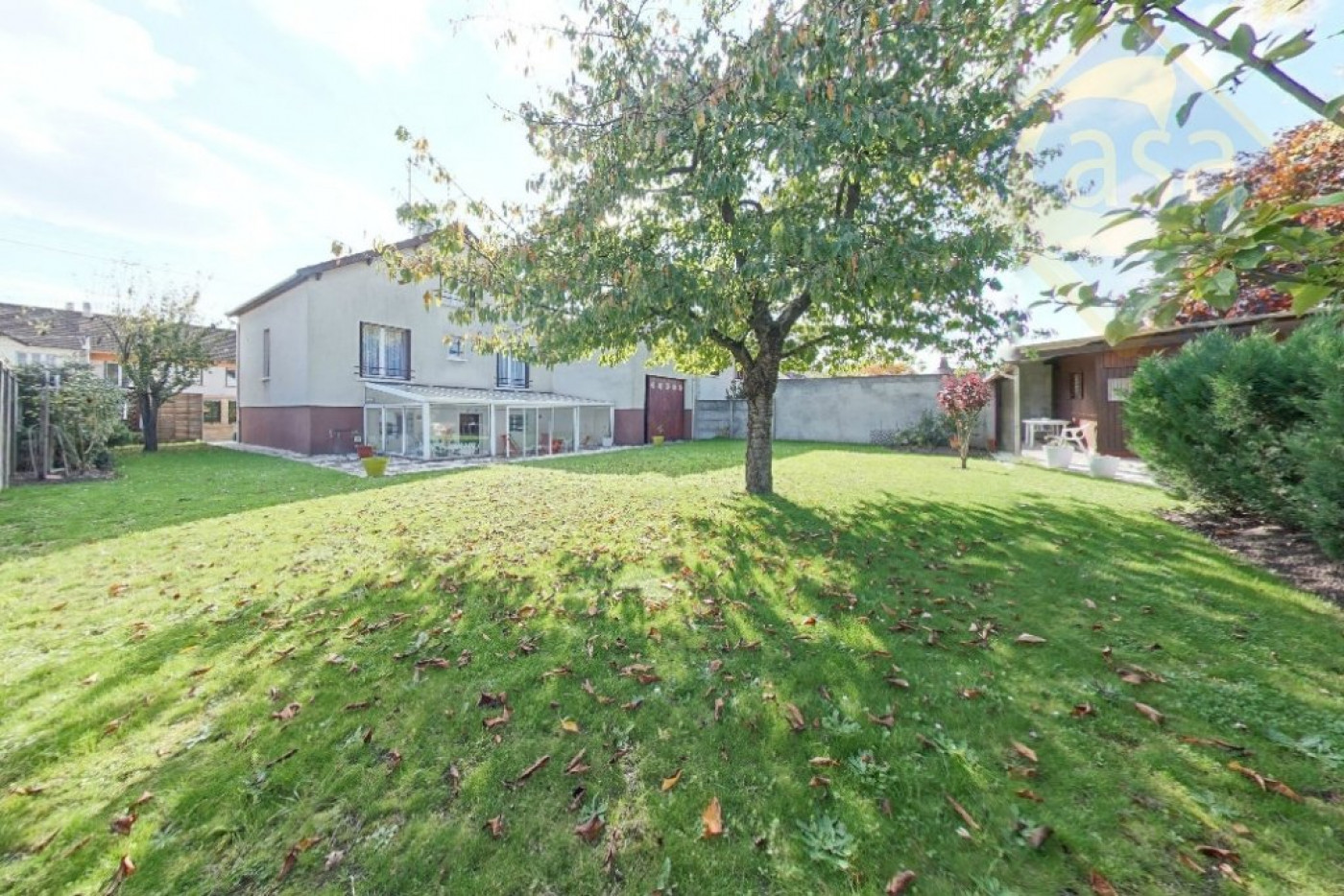 A vendre Tremblay En France 93001711 Casa immobilier