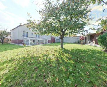 A vendre Tremblay En France  93001711 Casa immobilier