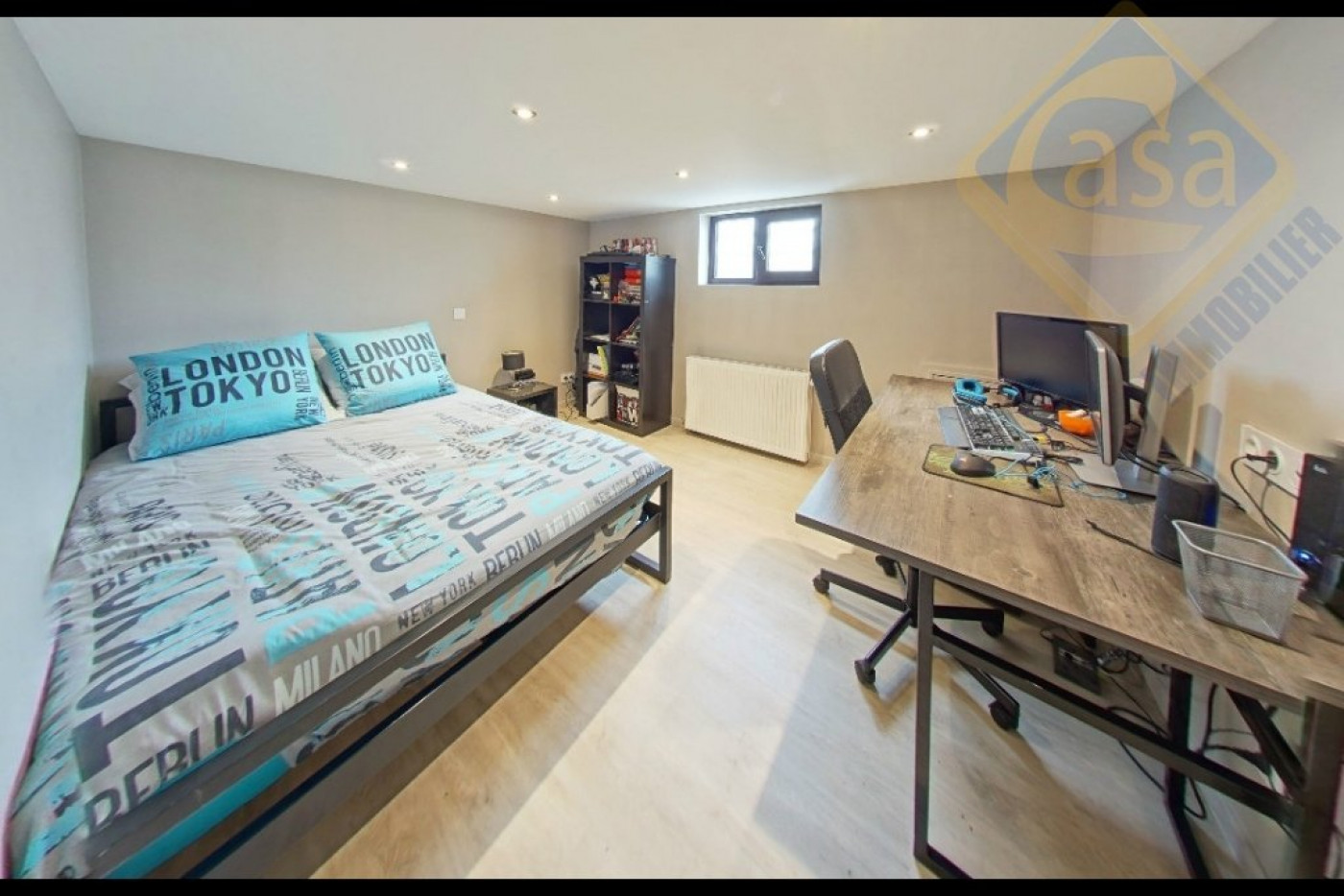 A vendre Aulnay Sous Bois 93001714 Casa immobilier