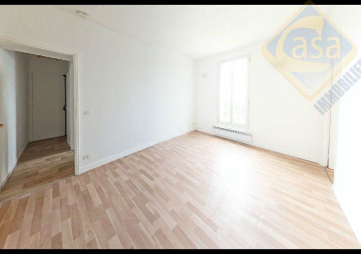 A louer Appartement Drancy   Réf 93001718 - Casa immobilier