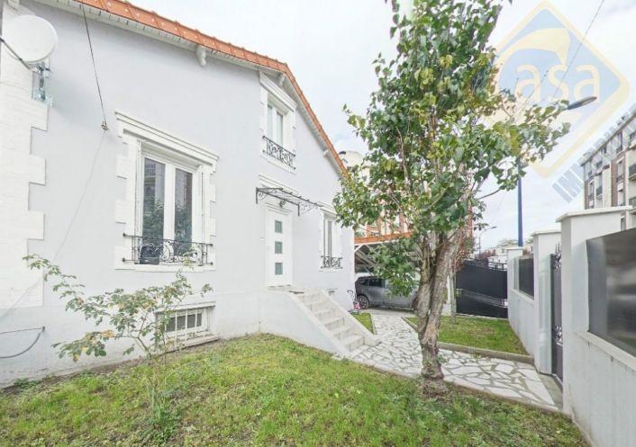A vendre Drancy 93001719 Casa immobilier