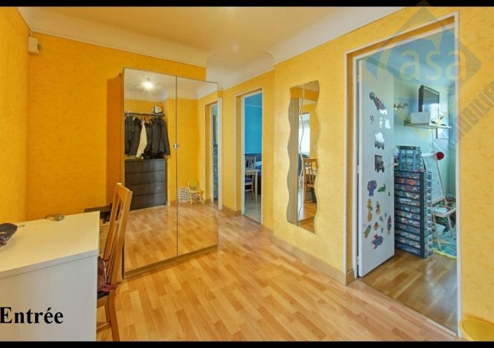 A vendre Drancy 93001724 Casa immobilier