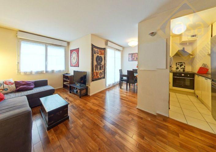 A vendre Bobigny 93001725 Casa immobilier