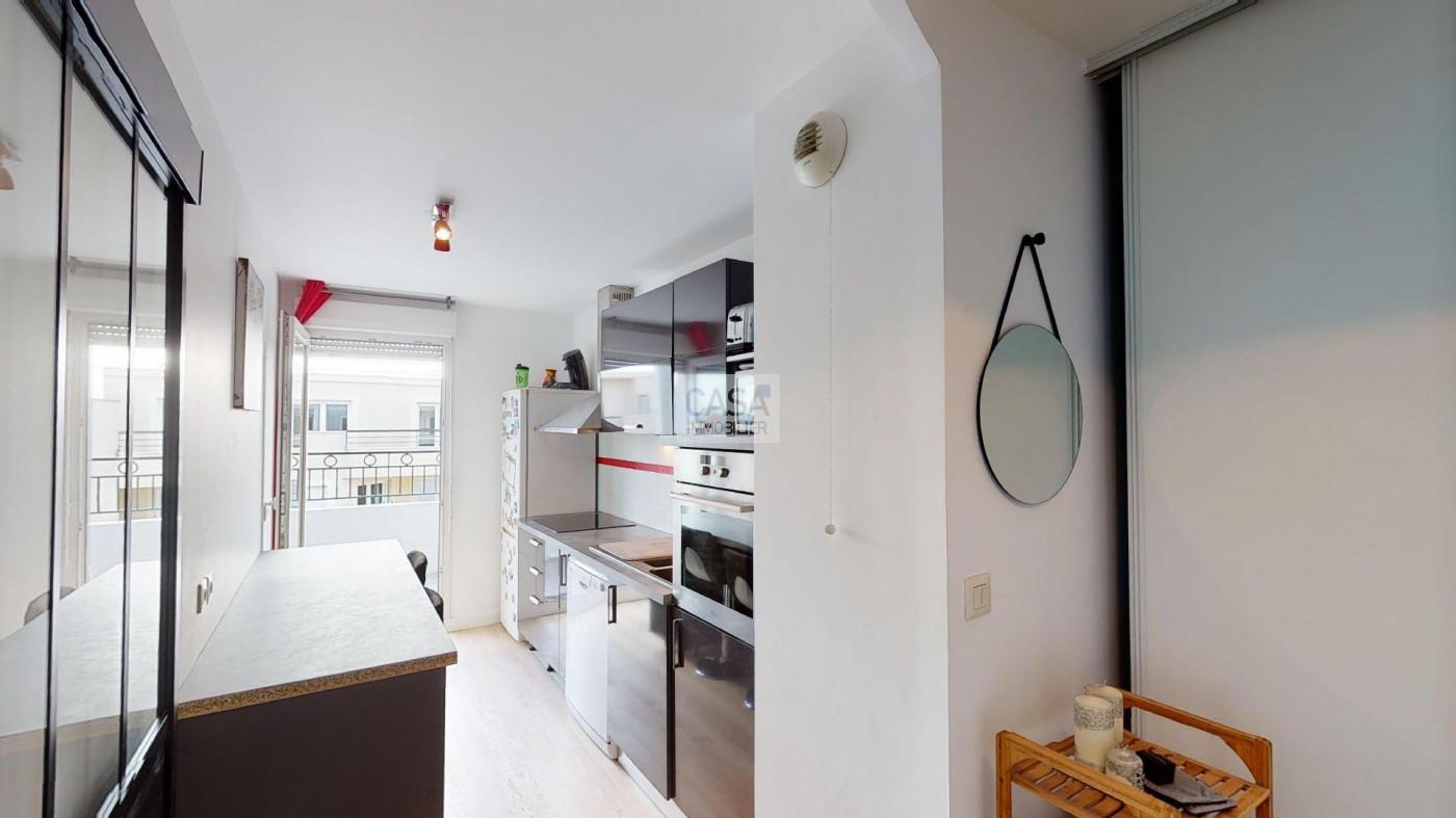 A vendre Drancy 93001736 Casa immobilier