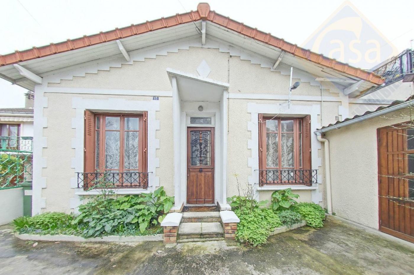 A vendre Drancy 93001746 Casa immobilier