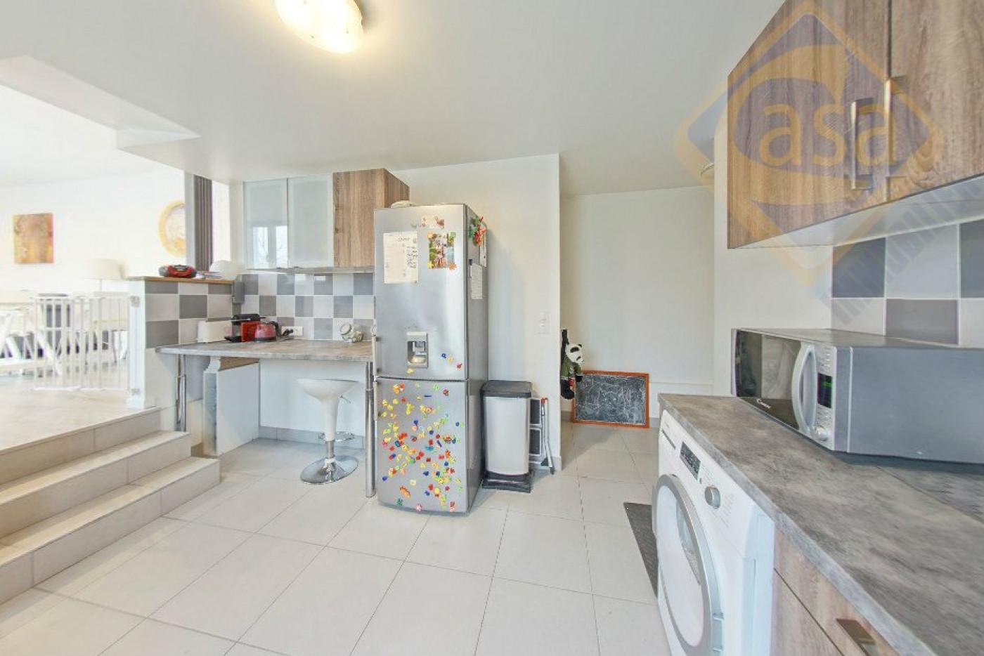 A vendre Aulnay Sous Bois 93001761 Casa immobilier