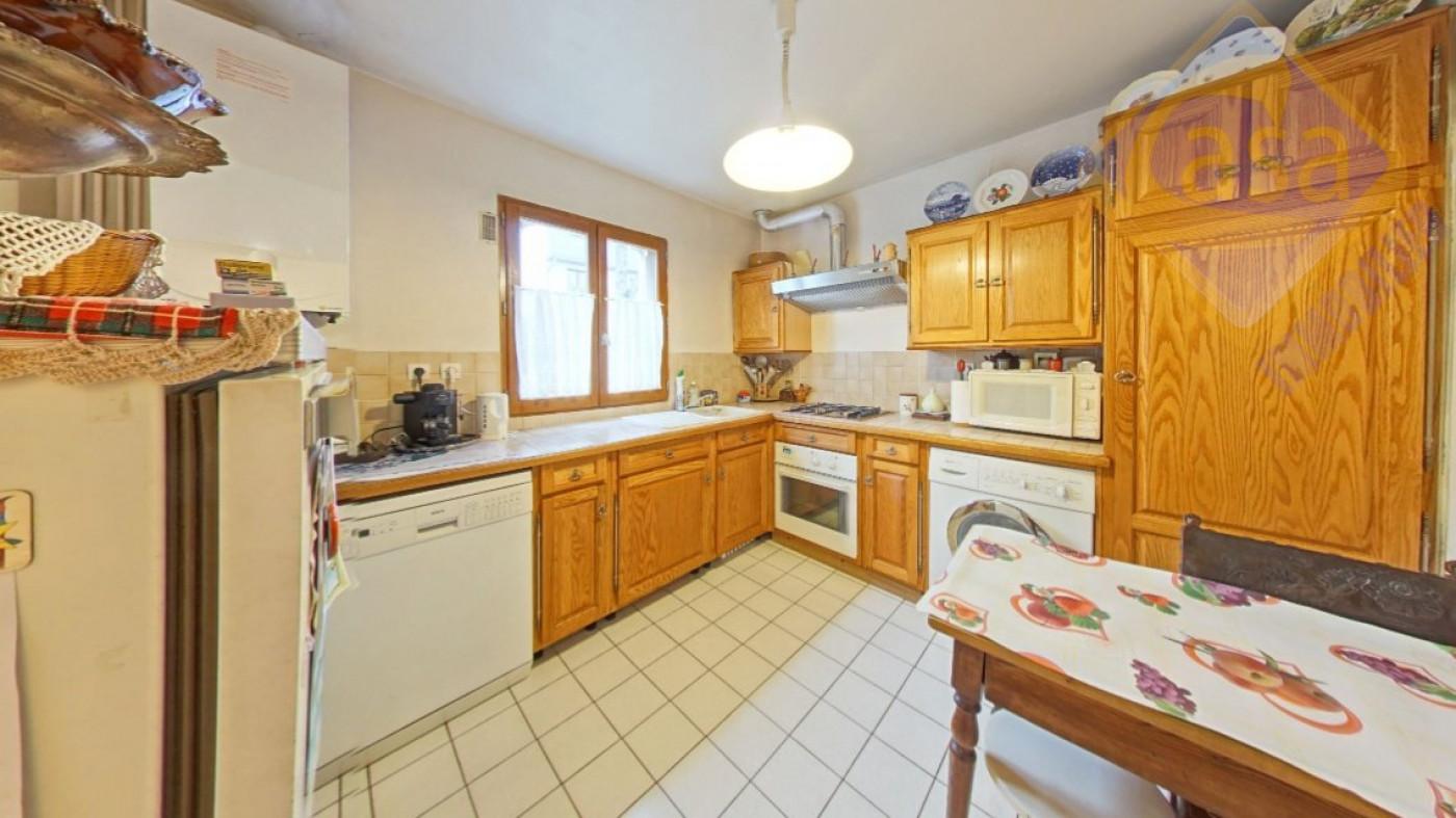 A vendre Drancy 93001764 Casa immobilier
