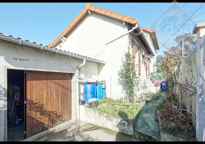 A vendre Drancy 93001766 Casa immobilier