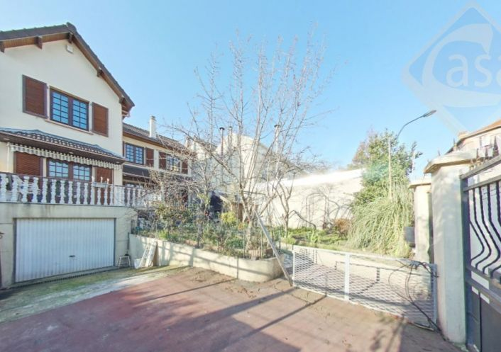 A vendre Drancy 93001772 Casa immobilier