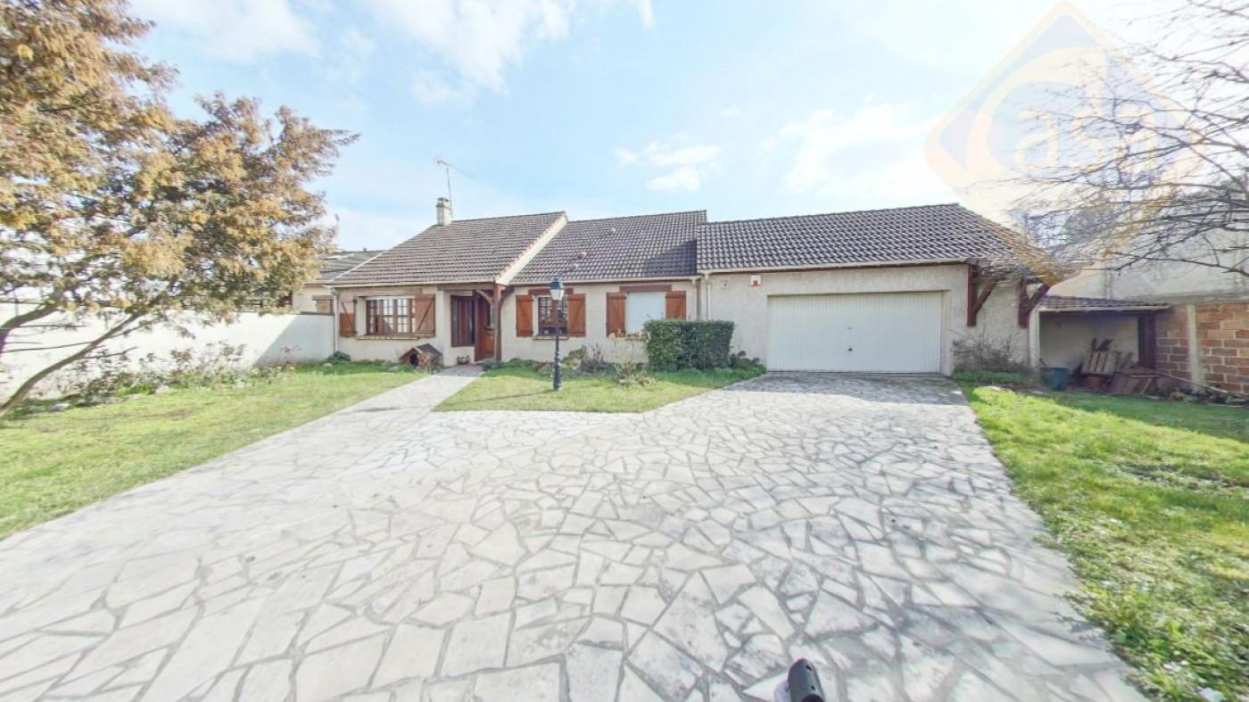A vendre Le Blanc Mesnil 93001778 Casa immobilier