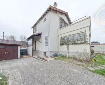 A vendre  Sevran   Réf 93001779 - Casa immobilier