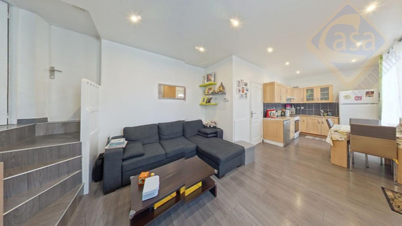 A vendre Drancy 93001783 Casa immobilier