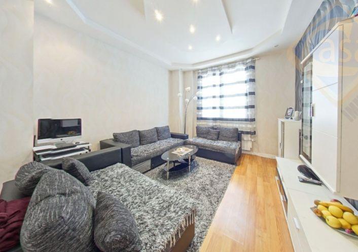 A vendre Aulnay Sous Bois 93001784 Casa immobilier