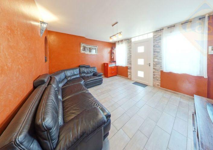 A vendre Maison Drancy | Réf 93001785 - Casa immobilier