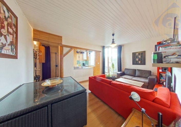 A vendre Aulnay Sous Bois 93001786 Casa immobilier