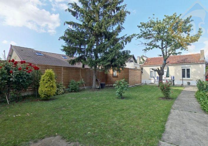 A vendre Drancy 93001791 Casa immobilier