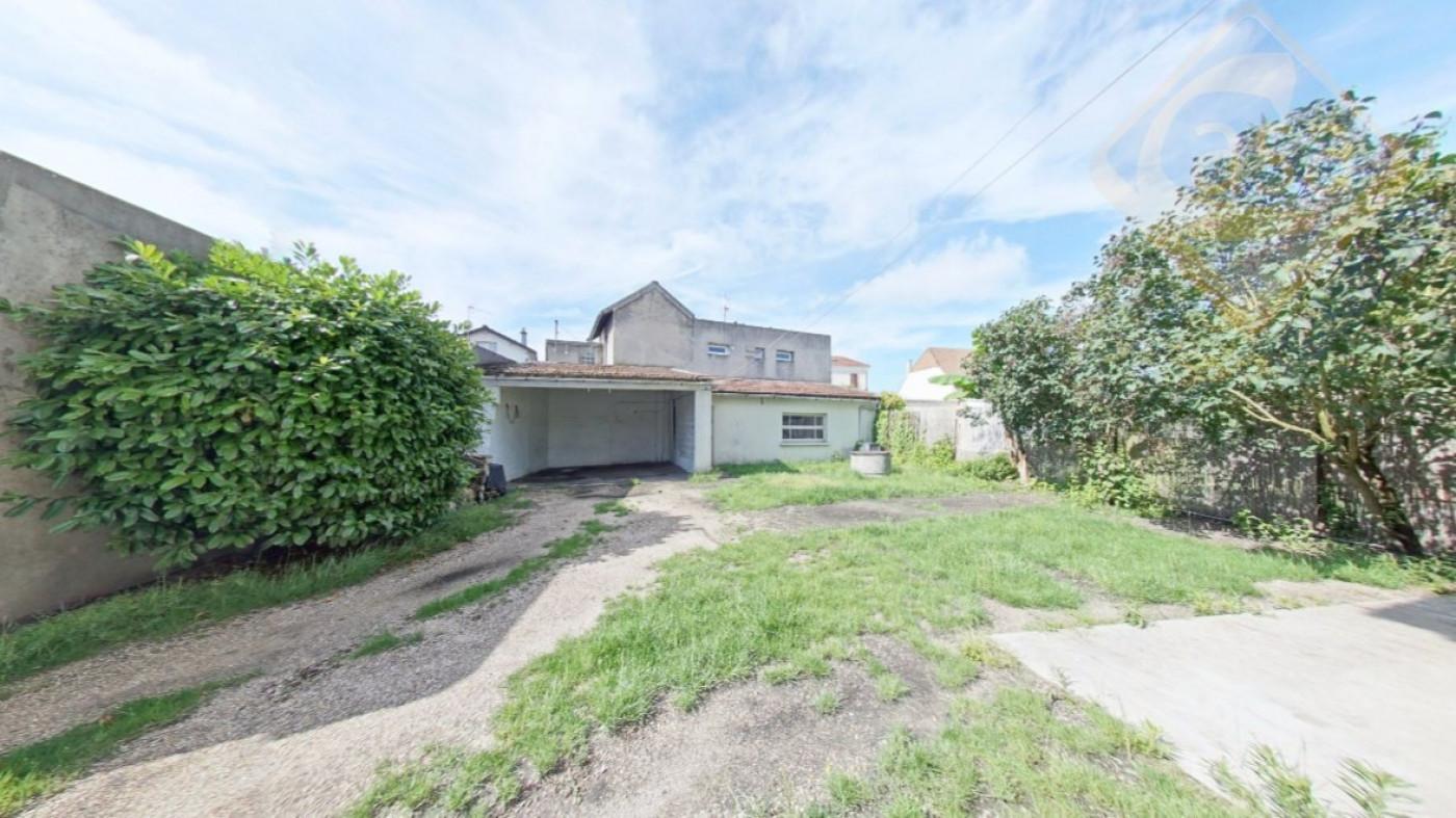 A vendre Livry Gargan 93001792 Casa immobilier